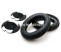 Wholesale 2pcs Replacement headband Ear Cushion Pads ear cover and head beam pads for B ose QuietComfort QC2 QC15