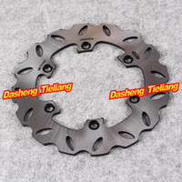 Cheap Stainless Steel Rear Brake Disc Rotor for Yamaha YZ 125 250 360 Rally 1989-1997 YZ400F 1998-2000, Motorcycle Parts Accessories