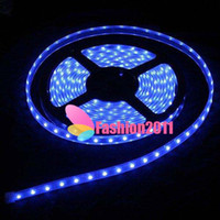 Wholesale SMD LED Strip led V led M roll Waterproof flexible lamp strip light DCN