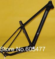 Wholesale 29ER FRAME Full carbon UD mountain bike frame MTB quot