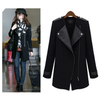 Where to Buy Leather Jacket Women Online? Where Can I Buy Cool