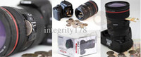 New product for Camera 24- 105mm f 4 Lens money bank coin box...