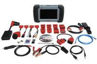 Wholesale EMS Autel MaxiDas DS708 Automotive Diagnostic Analysis System OBD EOBD Scanner For Global Vehicles DS708 Auto Diagnostic Tool
