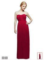 Wholesale 2014 NEW Versa Convertible chiffon Mesh Dress Style F15782 Bridesmaid Dress