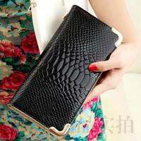 Wholesale Moti women s wallet female long design women s fashion wallet OL brief Women wallet