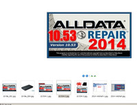 Wholesale 2014 Alldata and Mitchell alldata repair software all data auto diagnostic manual Top rated