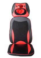 Wholesale al11 in massage combiner cervical spine massage massage chair vibration massage cushion