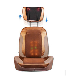 Wholesale al13 Neck massager neck shoulder massage waist cushion multifunction massage pillow cushion body