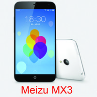 Wholesale Meizu MX3 Smart core CPU inches PPI LCD Cell Phones mobile phone original phone G WCDMA HSPA MHz