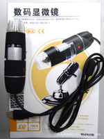 Wholesale Hot lED X USB Digital Microscope Factory primary source