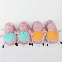 Cheap peppa pig Best plush shose
