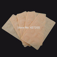 Wholesale Top Quality D Cosmetic Tattoo Permanent Makeup Eyebrow Eye Practice Skin x cm