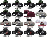Wholesale 2014 New Hot Football Caps Cool Teams Snappback Adjustable Caps Broncos Hats Cheap Basketball Caps Bulls Hats Heat Flat Caps Cavaliers