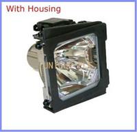 Wholesale Compatible Projector Lamp Bulb AN C55LP for Sharp XG C55 XG C58 XG C60 XG C68 etc Projector