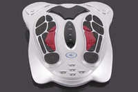 Wholesale EMS Shipping Infrared Foot Spa Circulation Blood Booster Foot Massager