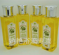 Wholesale Massage olive oil olive skin wrinkle and Crafts Health Church olive oil ml Body Massage Hair Essence