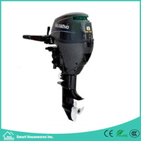 Wholesale outboard motors new stroke HP used boat engines outboard prices outboard marine engine outboard