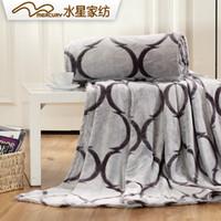 Wholesale Mercury Quality Mink Cashmere Blanket size X cm Hot Sale