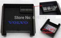 ABS armrest box - Black Armrest Storage Stowing Tidying Mini Box Car Oranizer For Volvo XC60