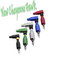 Wholesale Professional RCA Cheyenne Hawk Thunder Drive Rotary Tattoo Machines For Tattoo Power Supply Tattoo Kit Eyebrow Beginner
