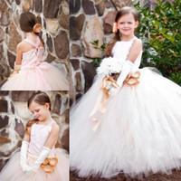 Cheap 2014 flower girls dresses Best girls pageant dresses