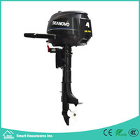 Wholesale outboard motors new stroke HP smallest outboard motor outboard prices outboard marine engine outboard