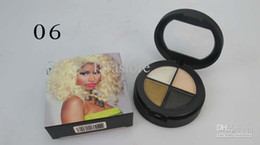 Wholesale Hot sale Makeup Eyeshadow Palette New Makeup Color Eye Shadow Palette