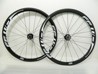 Wholesale FFWD F4R disc brake carbon wheels clincher carbon road cycling wheelset C road bike full carbon wheels