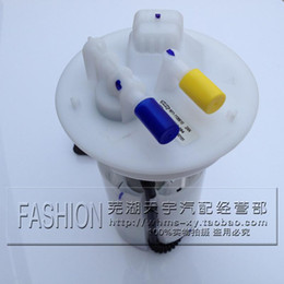 Wholesale Chery A3 electric fuel pump assembly fuel pump assembly Chery A3 old A3 new fuel pump assembly