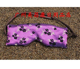 Wholesale Cassia Lavender eyewear goggles genuine sleep eliminate dark circles puffiness