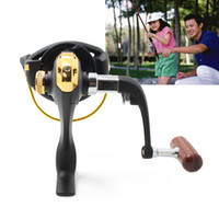 Wholesale Hot New German Technology bb KB Series Spinning Reel Fishing Reel for Feeder Fishing