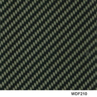 water transfer film - WDF210 Decorative Material square Width m water transfer carbon fiber printing transfer film