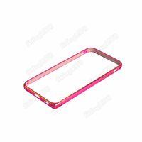Wholesale Thin Slim Metal Aluminium Bumper Case Cover Frame For iPhone