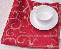 Wholesale Specials mouth cloth napkins napkins seats pounds of high grade diamond series custom size cloth napkins