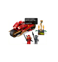 3 wheel motorcycle - Ninjago Ninjago Phantom Ninjago minifigures generations Kay wheel motorcycle building blocks sets eductional kids toys