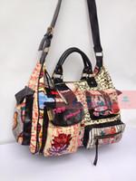Wholesale Bolsas Femininas Fashion Desigual Bag Women Clutch Bags Purse and Handbag Makeup Small Bag Comestic Bags Women Handbags