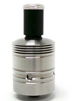 big reviews - Most popular rebuildable dripper atomizer atomizer RDA big block RDA review new technology products for