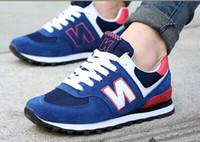 MEN SNEAKER - women men sneakers new arrival Balance sport shoes colors