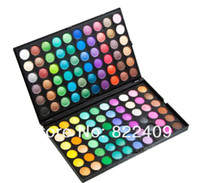 Wholesale Series New Color Eyeshadow Cosmetics Mineral Make Up Makeup Eye Shadow Palette