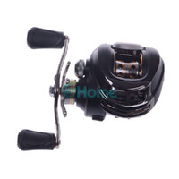 Wholesale 11BB Right Hand Baitcasting Fishing Reel Bait Casting Reels Black Hot Sell dandys