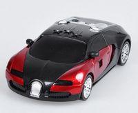 anti speed - Multi Band Anti Radar Speed Control Detector Car Radar Detector Russina English Voice Blue Red