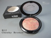 Wholesale Drop shipping to all the world New Brand Makeup mineralize skinfinish face powder G