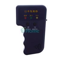 Wholesale 1PC Handheld Khz RFID Copier Copy Writer for EM4100 EM4305 Card Tag dandys