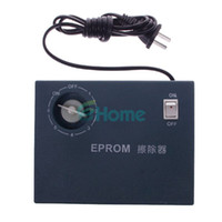 Wholesale High Speed Ultraviolet Light UV EPROM Eraser Eraseable Timer New dandys