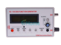 Wholesale 1HZ KHz DDS Function Signal Generator Module Sine Triangle Square Wave FG dandys