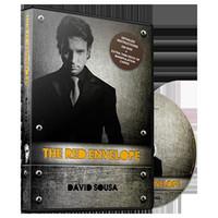 Big Kids Cloth  David Sousaand - The Red Envelope ,no gimmicks,