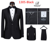 2014 New Fashion Good Quality Mnes Business Suits & Blazers ...