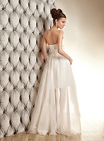 only you bridal gowns