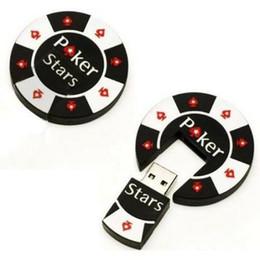 2019 Hot Selling Casino Poker Chips usb flash drive pendrive usb flash disk 4GB 8GB 16GB 32GB 64GB 128GB 256GB