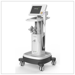 Wholesale Newest Wrinkle Removal High Intensity Focused Ultrasound Hifu Machine